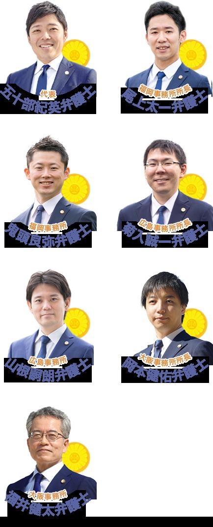 福岡の探偵社 もみじ探偵社 弁護士