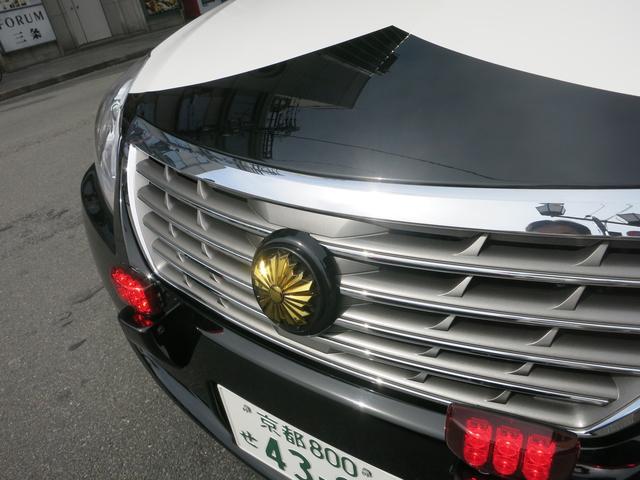 警察パトカー(イメージ)