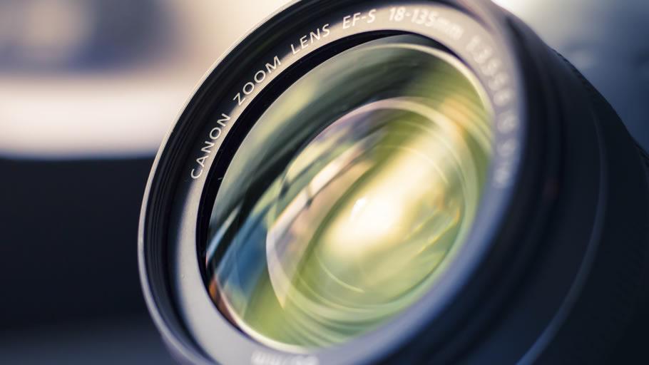 浮気調査に利用するカメラなどの最新機材 ※写真はイメージです