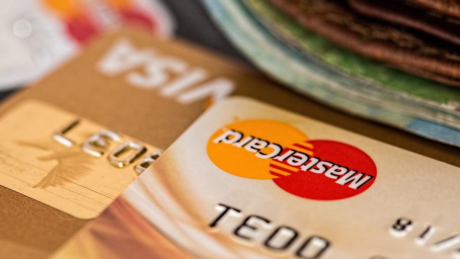 妻の知らないクレジットカード?浮気?(イメージ)