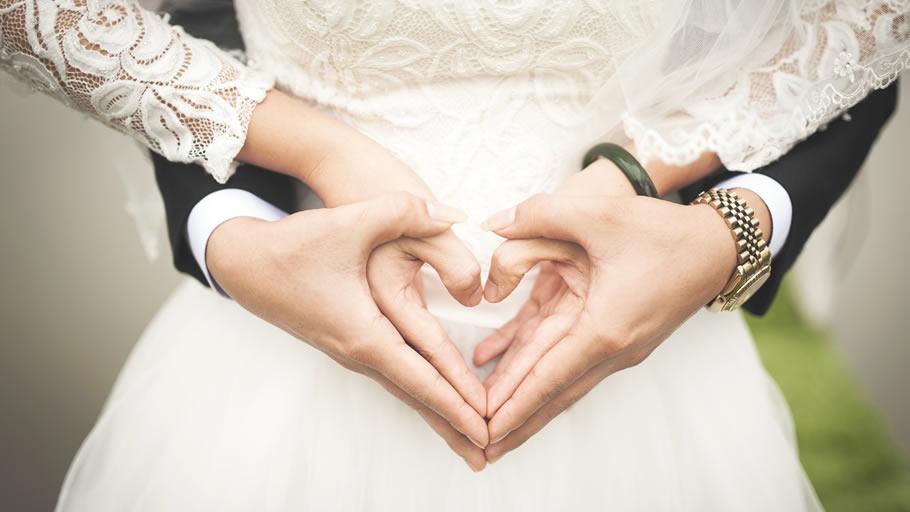 娘さんのご結婚。婚約男性の調査にもみじ探偵社 ※写真はイメージです
