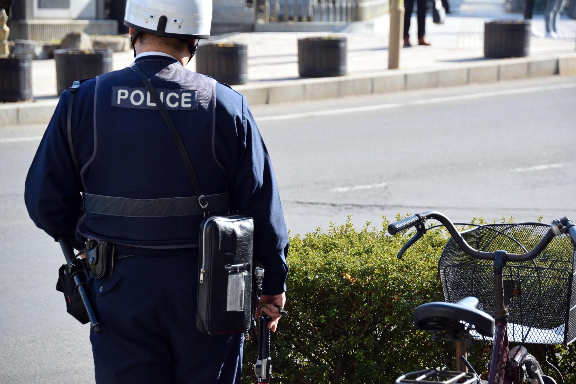 行方不明調査で警察が動く条件について