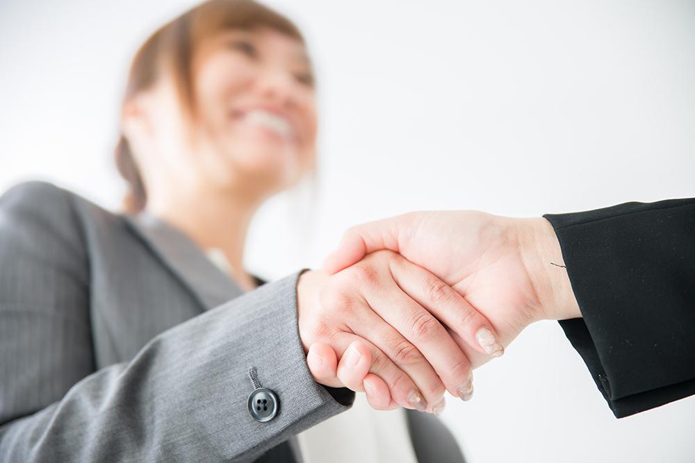 企業信用調査