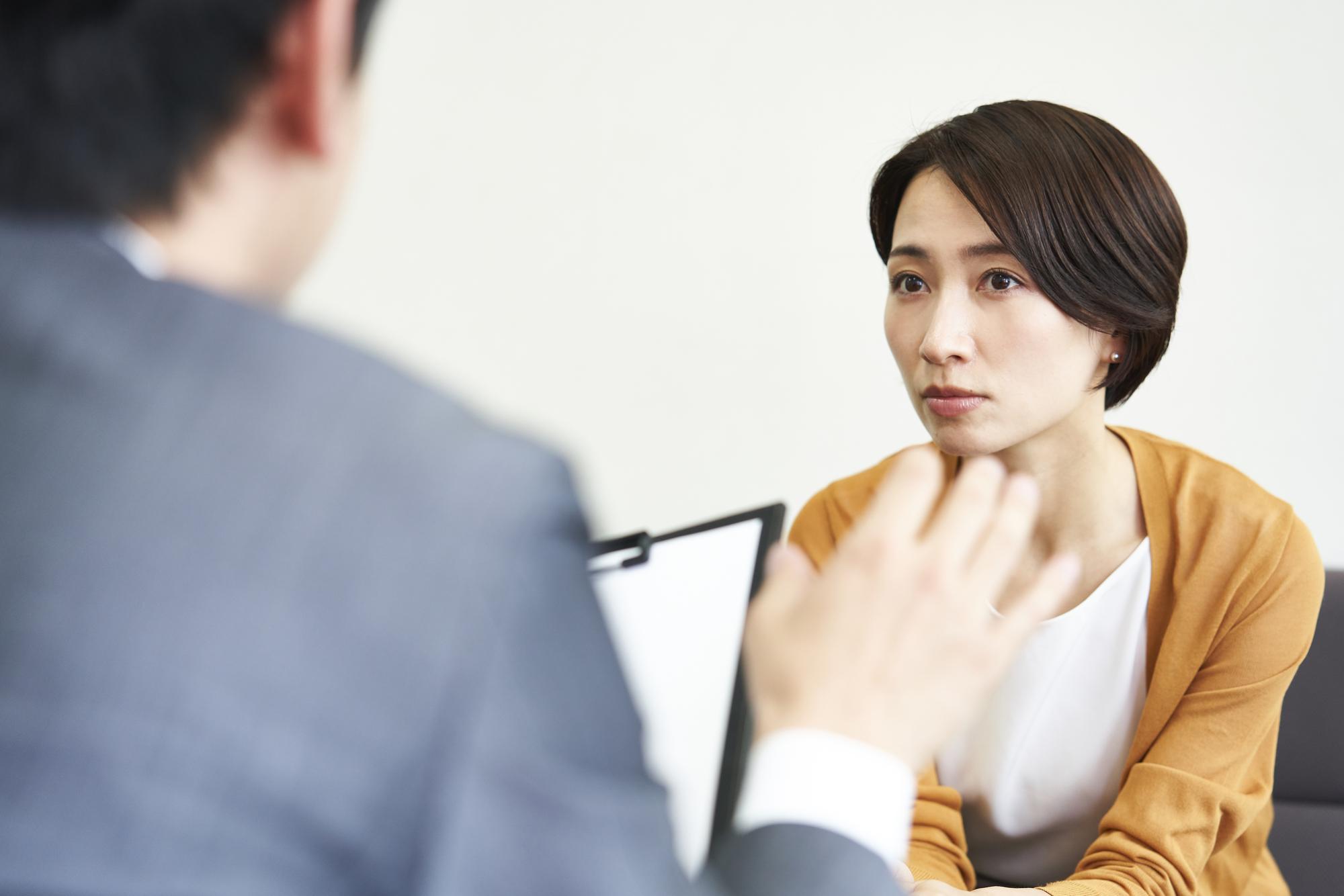 配偶者に不信感を感じたら「結婚調査」